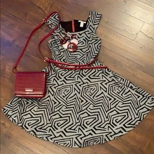 Adorable Charlotte Russe dress